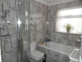 Bathroom, Romford, Essex