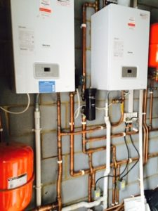Central Heating Installation, Boiler Servicing & Repairs