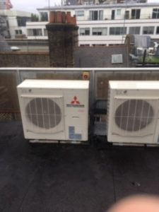 Air Conditioning – Installation, Servicing & Maintenance