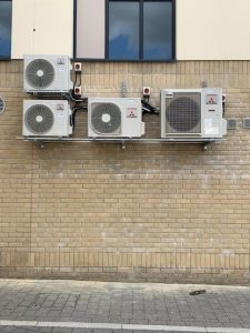 Training Centre Air Conditioning, Chelmsford