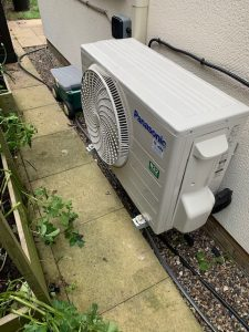 Domestic Air Conditioning Installation, Brentwood
